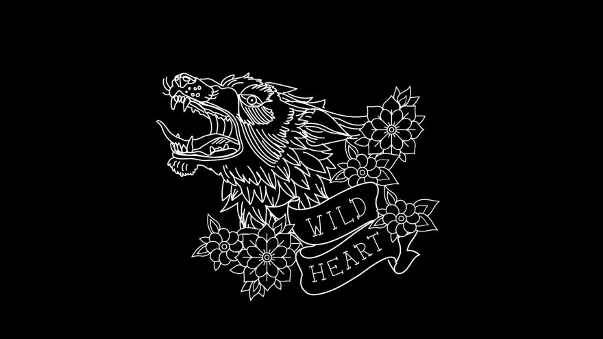 Wolf_wild_heart